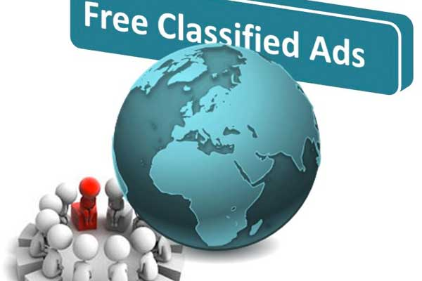 Free Classified Advertising For Your Business Post Internet