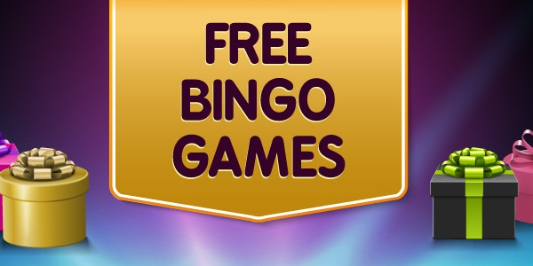 Try Playing Bingo Free Online